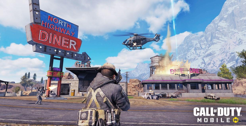 Call of Duty Mobile обои