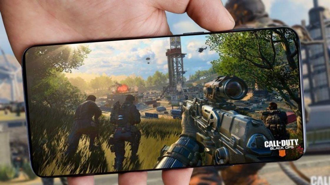 Call of Duty Mobile проблема с загрузкой