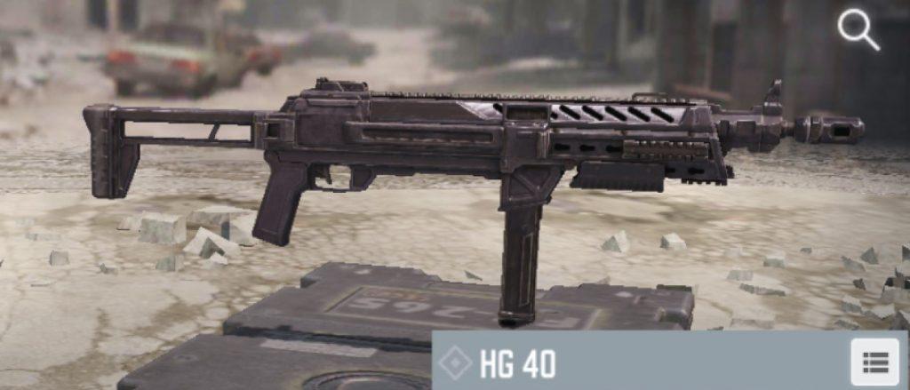 HG 40