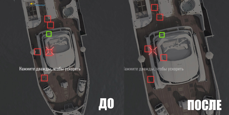 Как направлять ракету в Call of Duty Mobile
