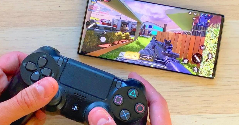 Как настроить джойстик для игры в Call of Duty Mobile