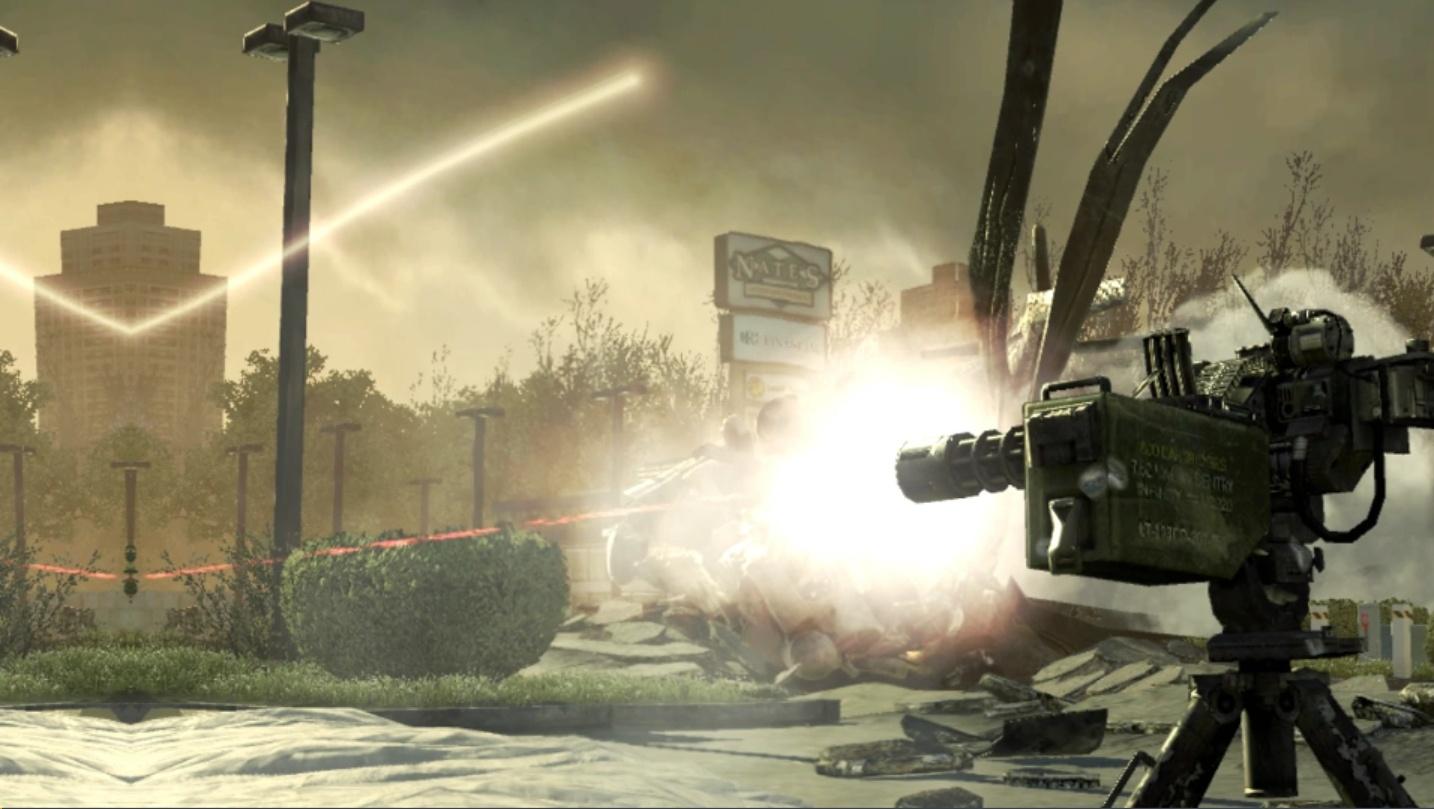Как получить турель в Call of Duty Mobile