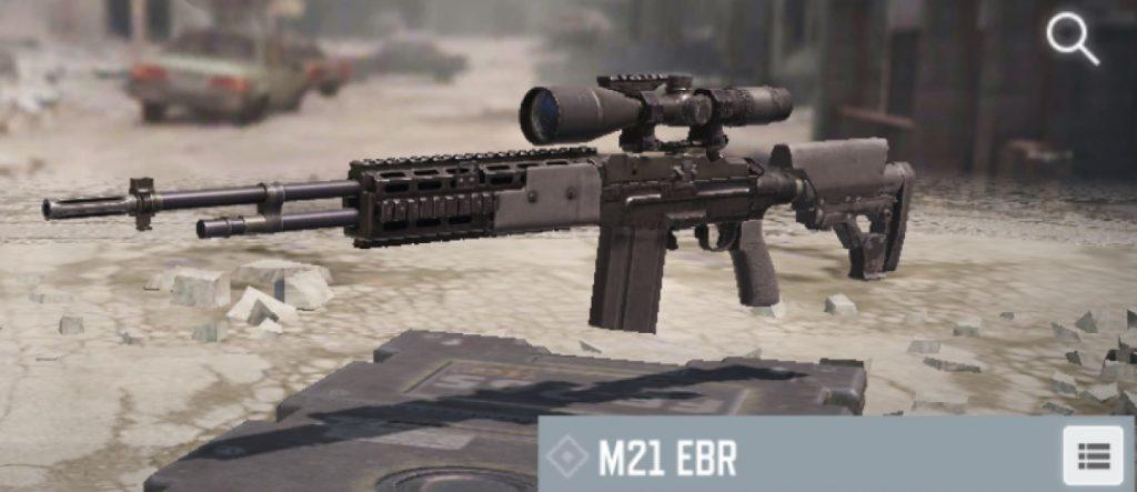 M21 EBR