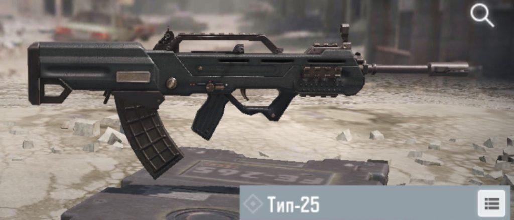 Тип-25