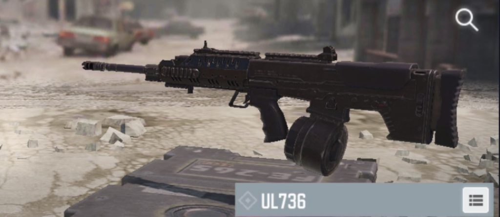 UL736