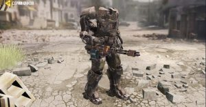 Голиаф в Call of Duty Mobile