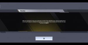 Как исправить ошибку 5027 в Call of Duty Mobile