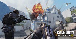 Ошибка 74031 в Call of Duty Mobile
