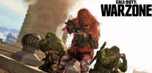 Call of Duty Warzone вылетает что делать