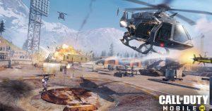 Обновление Call of Duty Mobile 28.03.20