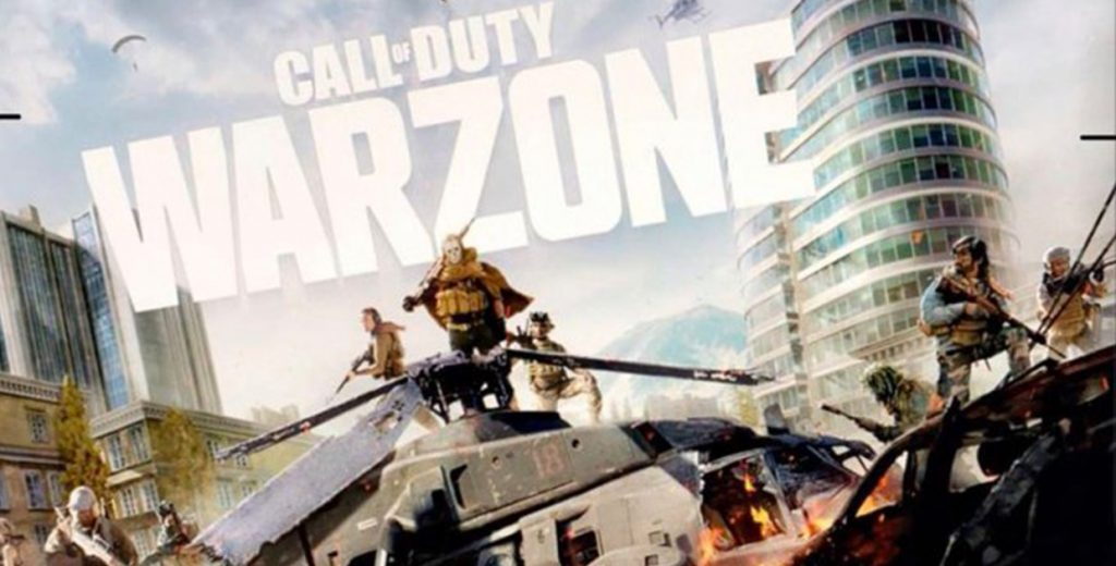 Системные требования Call of Duty Warzone
