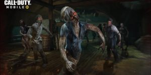 Закрытие зомби-режима в CODM