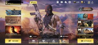 «AK-47 Танк» и «М4А4 Ближний бой»