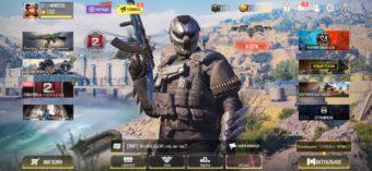 Продам аккаунт Call of Duty mobile